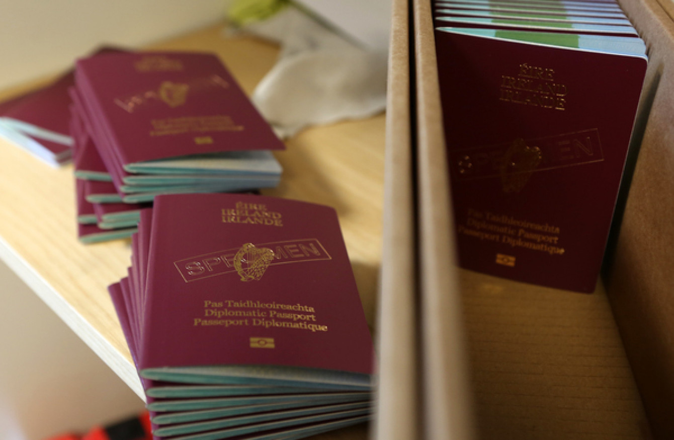 People Urged To Renew Their Passports Online As Seasonal Surge Leads