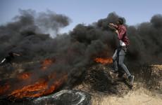 Four Gazans killed by Israeli fire on border