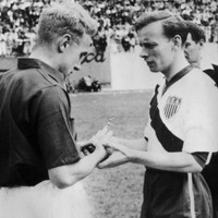 The inadvertent World Cup hero who went from Matt Busby's Manchester United to Waterford