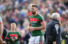 Rochford makes four changes as Mayo get championship campaign back underway