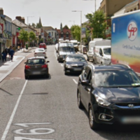 Gardaí investigating after man discovered with serious head injury in Bray