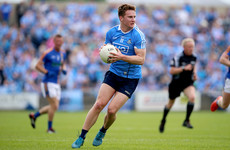 No changes from Gavin as Dublin aim to book eighth consecutive Leinster final spot