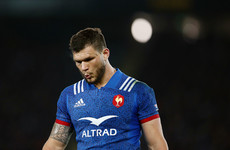France fume as high hit by All Blacks pair goes unpunished and puts Grosso in hospital
