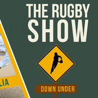 The Rugby Show: Reaction from Brisbane after Ireland buckle against Australia