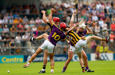 Kilkenny come from 9 points down to win thriller against Wexford and reach Leinster final