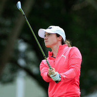 Making it look easy! Leona Maguire surges into contention on professional debut
