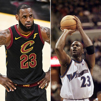 'They're the two best players I've ever witnessed' - Steve Kerr cannot separate LeBron and Jordan