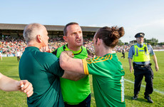 Controversy aplenty as Tyrone edge Meath in extra-time