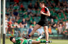 Cillian O'Connor bags 3-9 to become all-time leading scorer as five-star Mayo trounce Limerick