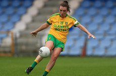 Donegal too strong for Monaghan as they cruise to Ulster final