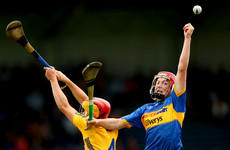 Injury-time goal ensures Tipperary minors get the better of Clare