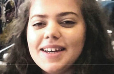 Gardaí appeal for public's assistance in finding teenage girl missing since yesterday