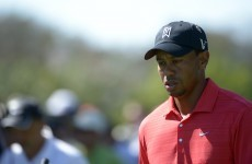 Is Tiger Woods really too old to catch Jack Nicklaus?