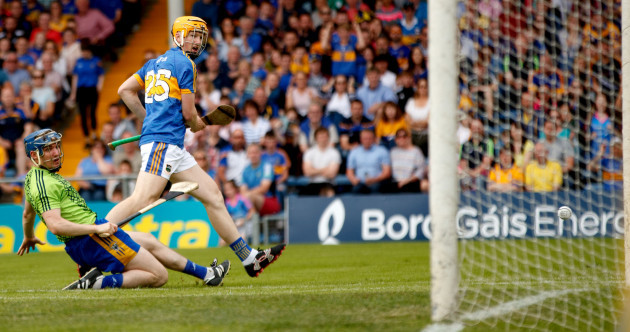 18 seconds that proved decisive in Clare's thrilling win over Tipp
