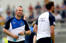 'We've been hit by a train, it wasn't in the plan' - Tipp boss to take time to assess after 2018 exit
