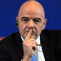 Talks for 48-team World Cup put on hold - Infantino