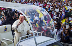 Roamin' Catholics: How to get a ticket to see the Pope in Dublin or Knock