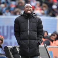 Patrick Vieira leaves New York to take Nice job