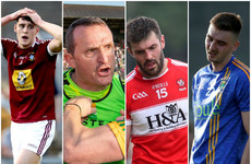 How the 8 counties eliminated from the All-Ireland SFC will remember 2018