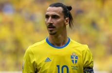 Sweden better off without 'best ever' Ibrahimovic - Henrik Larsson