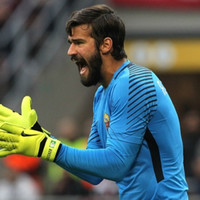 Roma goalkeeper wants future resolved before World Cup amid reports of �65 million Liverpool bid