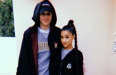 People are struggling to get their heads around Ariana Grande and Pete Davidson's super quick engagement