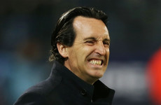 Arsenal warned to expect 'bumpy ride' as Emery seeks to avoid repeating United and City wobbles