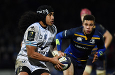 'A player to be excited about': Leinster confirm signing of Wallaby Joe Tomane