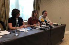 'Ireland's history needs to be cleaned up': Calls for scope of Mother and Baby Homes inquiry to be extended