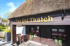 'We're just beginning to pick up on the gin thing now': Finding a new era at The Old Thatch