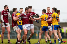 Galway seek revenge on Rossies, Dr Hyde Park factor and tactical battle awaits