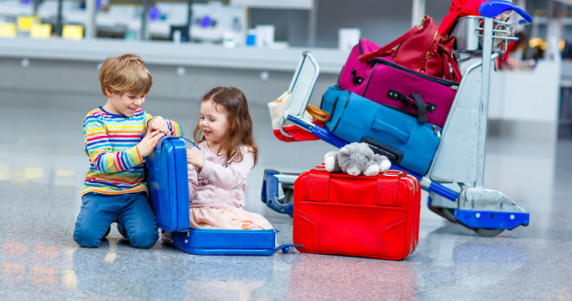 Forgot the toothbrushes again? 10 packing tips to make family travel a breeze