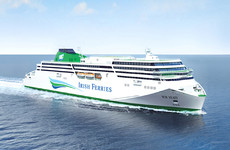 Irish Ferries has cancelled thousands of bookings as its new boat is delayed - again