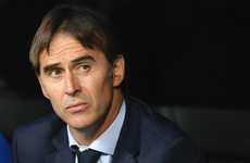 Real Madrid appoint Spain boss to take over from Zidane as new manager