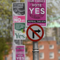 Here's how many complaints city councils got about referendum posters