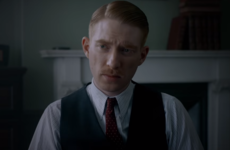 Domhnall Gleeson and Lenny Abrahamson reunite for upcoming Gothic horror film