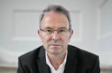 Mike McCormack's 'brave, challenging' book Solar Bones wins €100k Dublin Literary Award