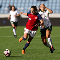 World Cup dream comes to heartbreaking end as Ireland fall just short in Norway