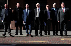 Irish government to appeal 'Hooded Men' torture ruling in Europe