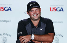 Masters champion Reed looking to keep promise to his daughter at US Open