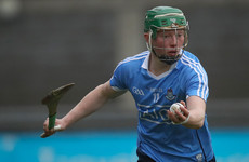 Whitely among the big guns back as Dubs name team for Leinster U21 quarter-final