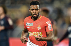Liverpool and Arsenal target Thomas Lemar set to sign for Atletico Madrid