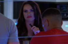 Rosie is every girl's hero after her confrontation with Adam on Love Island