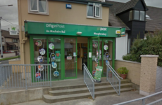 Two men due in court after armed raid on post office