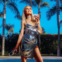 6 things from Paris Hilton's Boohoo collab that are, like, definitely hot
