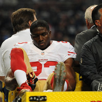 Accident at work? You could win $12.5m in damages like Reggie Bush