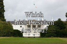 Which Irish President Are You?