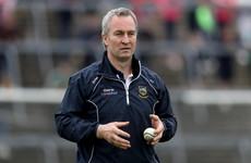 Tipperary county board back Michael Ryan following early championship exit