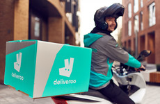 Deliveroo is recruiting hundreds more outlets by letting takeaways use their own drivers