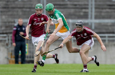 Galway make light work of toothless Offaly to book last four date with Kilkenny